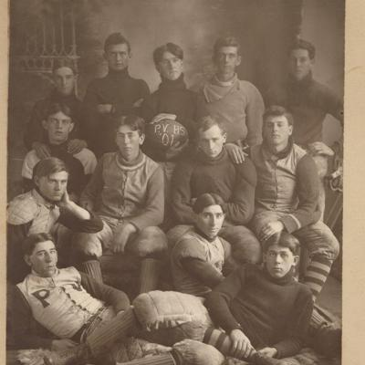 Old-time football