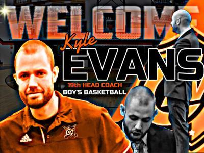 Evans leaves North Judson