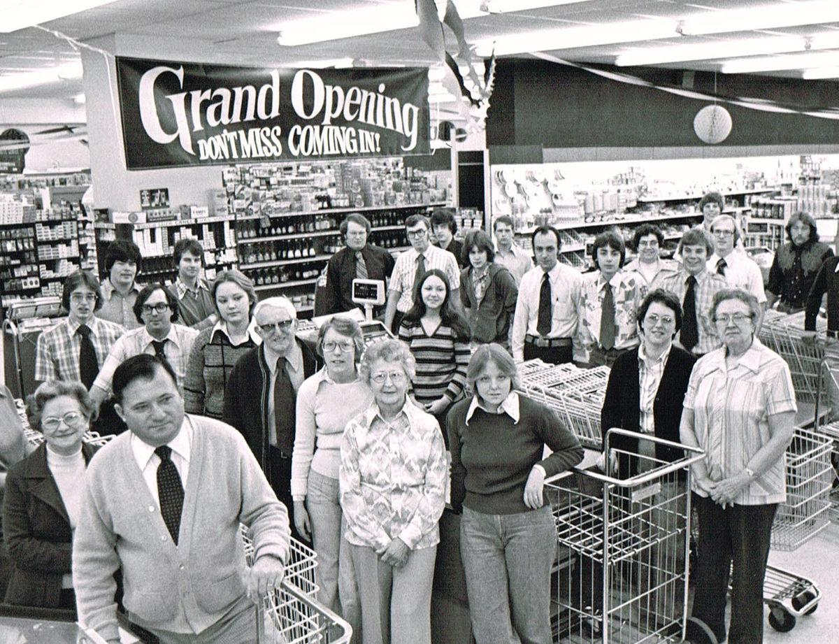 Murphy's Food King 1976