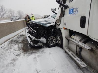 Wheatfield man in fatal I65 crash | Local | newsbug info
