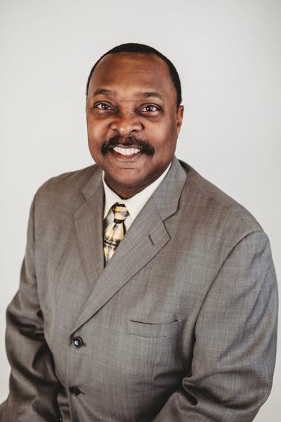 Dr. Rodney Alford