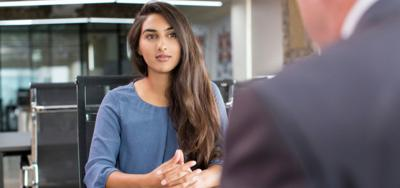 HR managers want every job candidate to ask these questions