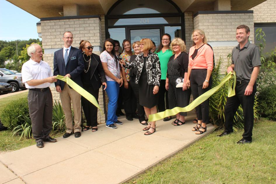 Marram Health Center Opens In Hebron Local Newsbug Info