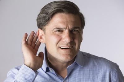 CNS Hearing Loss