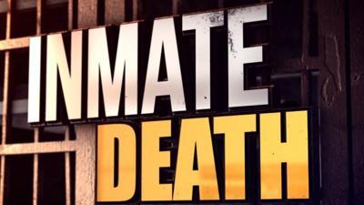 inmate death logo