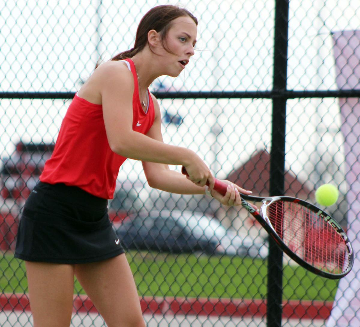 It's working, whatever it is': Twin Lakes tennis has won