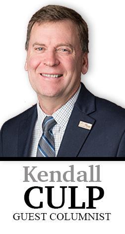 Kendall Culp column sig
