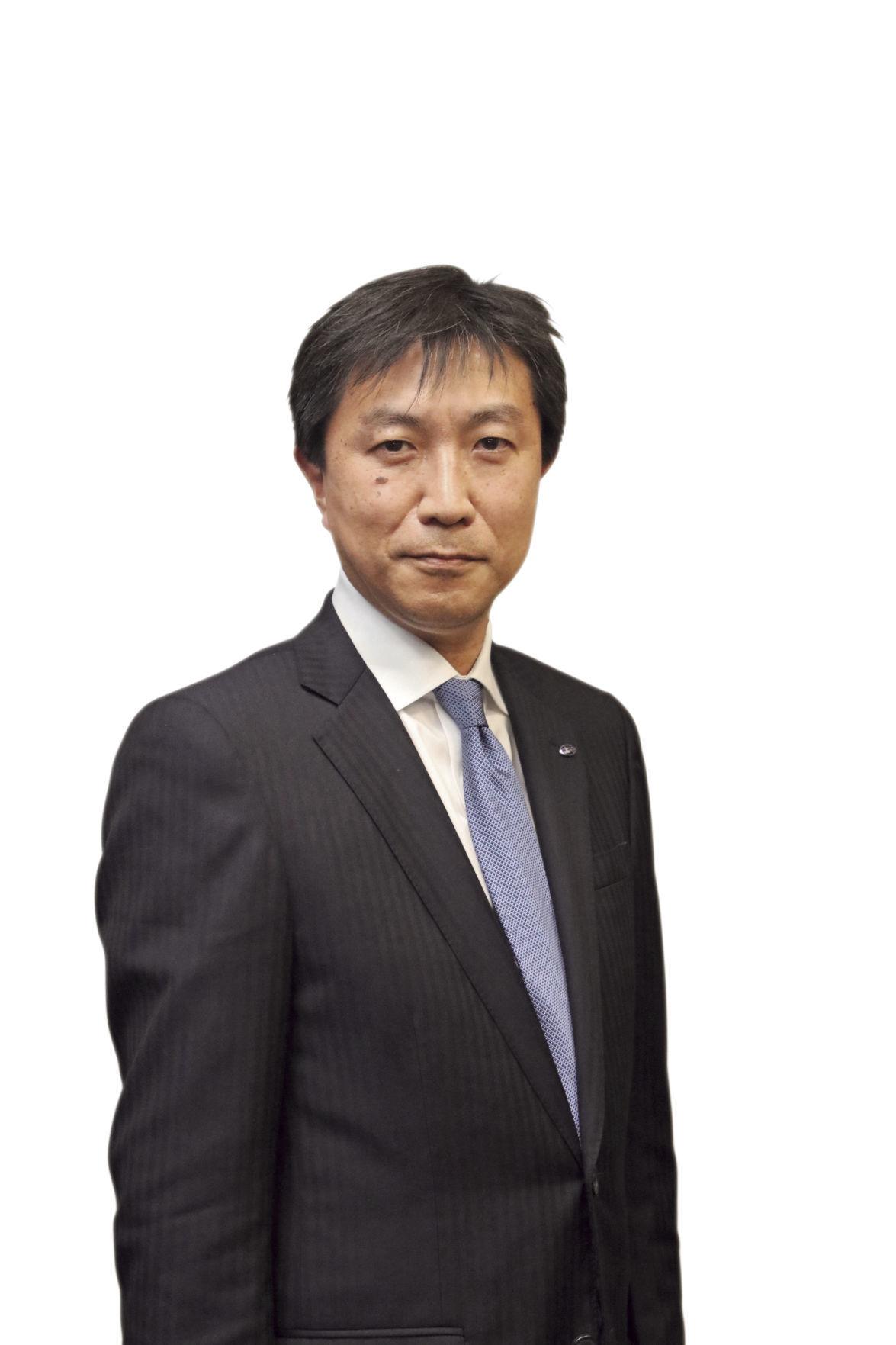 Ryota Fukumizu