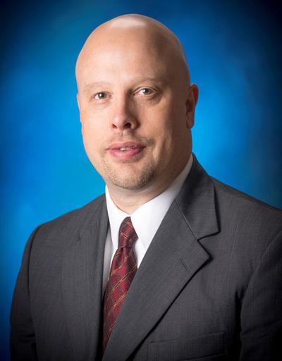 Dr. Aaron Baute