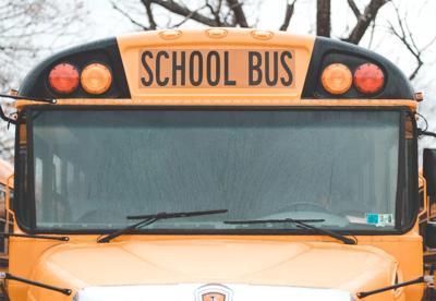 Masks on buses