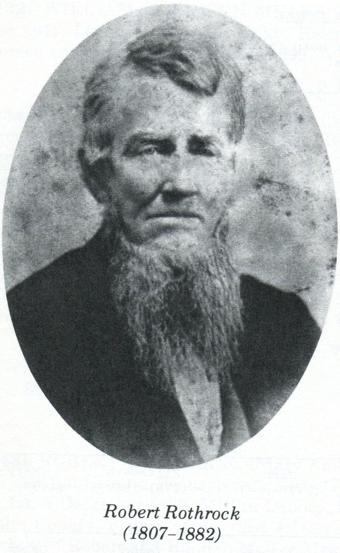 Robert Rothrock