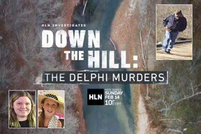 Delphi Murders back on TV