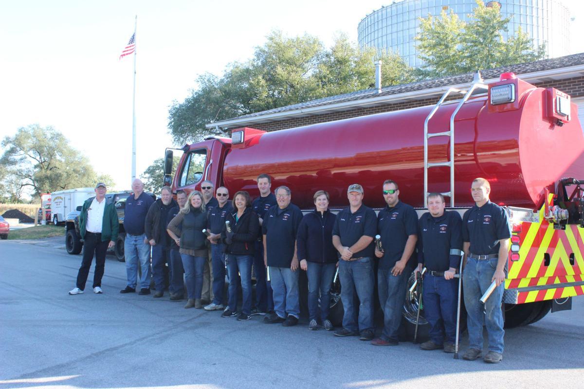 Wheatfield Fire Department