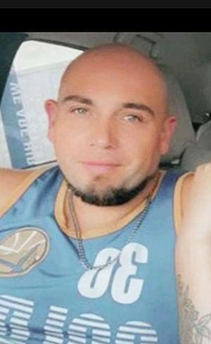 Jose Richard Cantu
