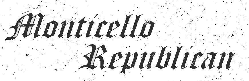 Monticello Republican Mast Head.jpg