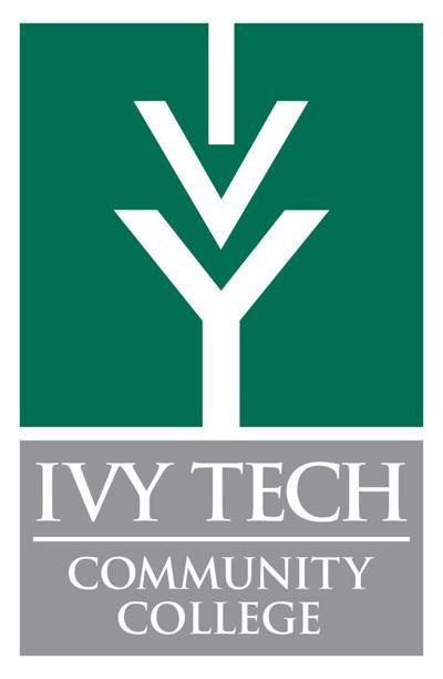 Ivy Tech vertical logo