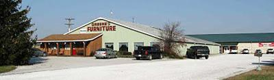 Greene's Furniture store on SR 114