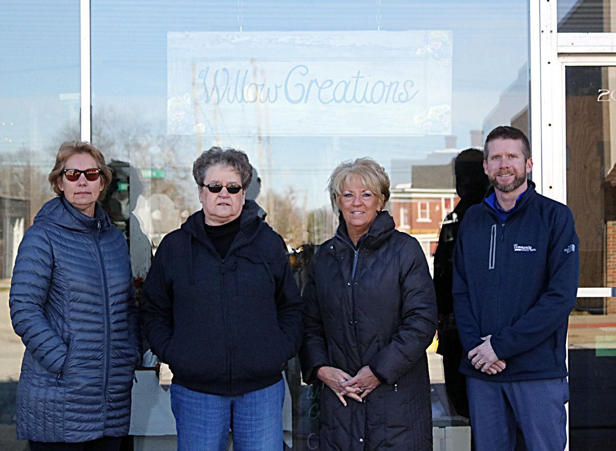 Brook Chamber at Willow Creations