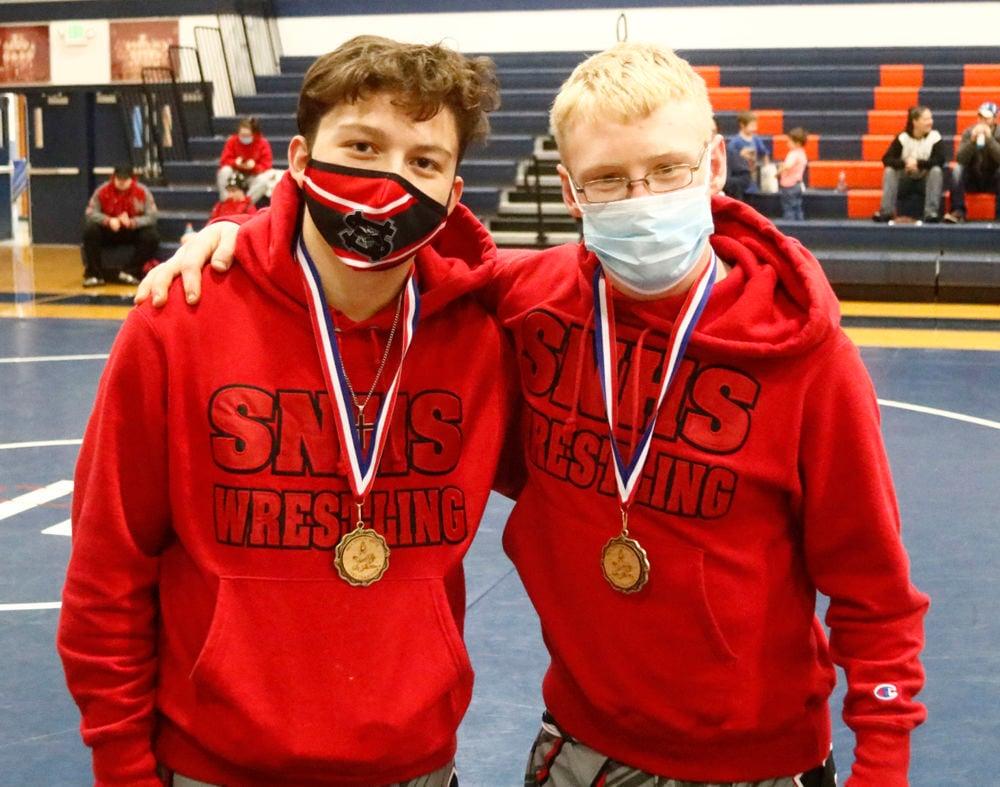 Sn wrestlers