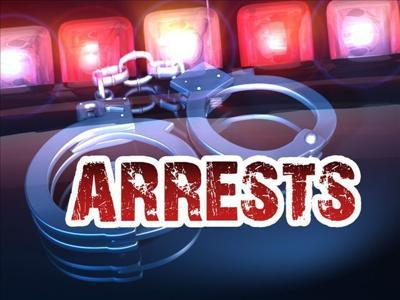NC Arrests