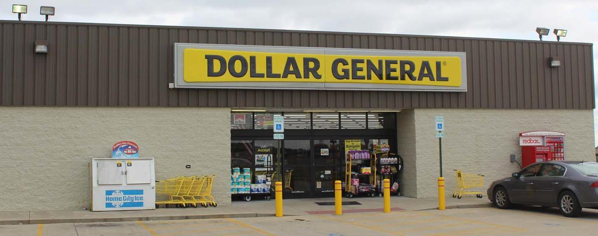Dollar General Remodel Adds Produce Expanded Products In Rossville
