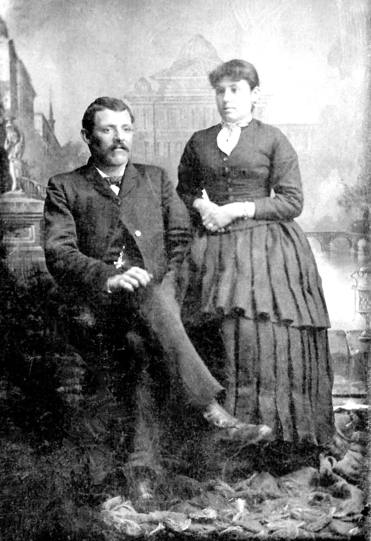 Sam Condo and wife Margaret.jpg