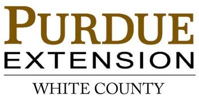 Purdue Extension WC logo