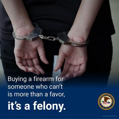 it's a felony