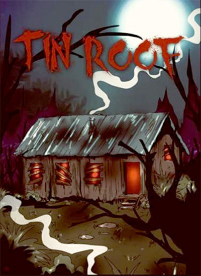 Tin Roof movie poster