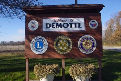 Town of DeMotte