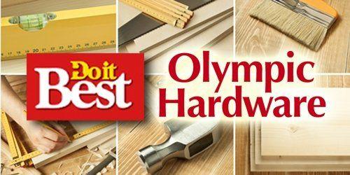 Do It Best-Olympic Hardware - Image 1