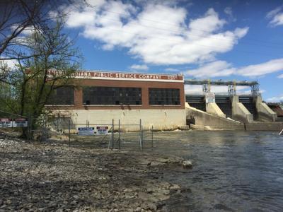 Norway Dam