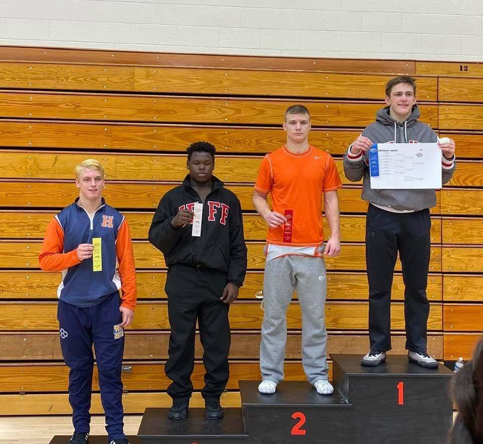 Colin Wagner 2nd