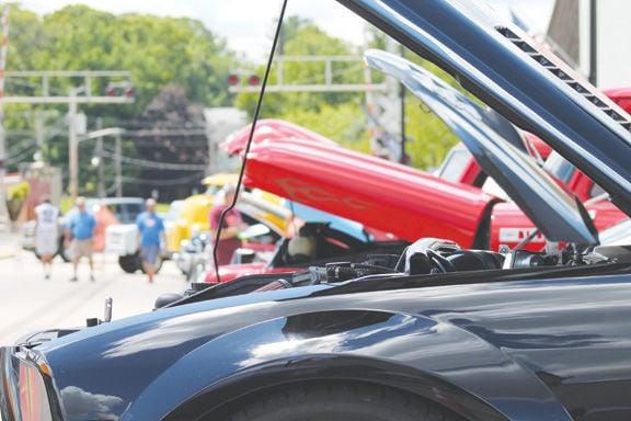 Motorama The Williamsport Car Show Wcinews