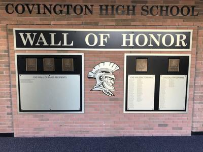 Covington School Seeks Nominations For Wall Of Fame Wcinews