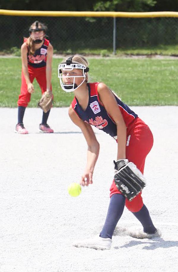 All-star pitcher
