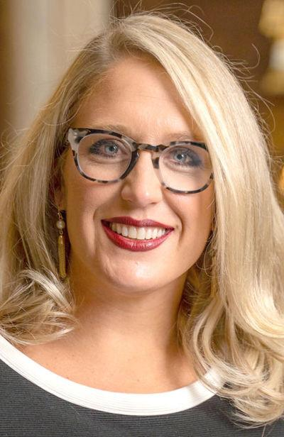 Dr. Katie Jenner