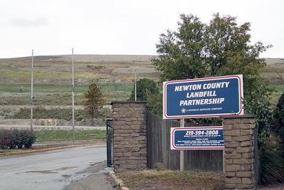 Newton County Landfill