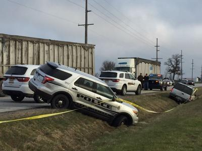 Police pursuit through multiple counties ends in fatal shooting