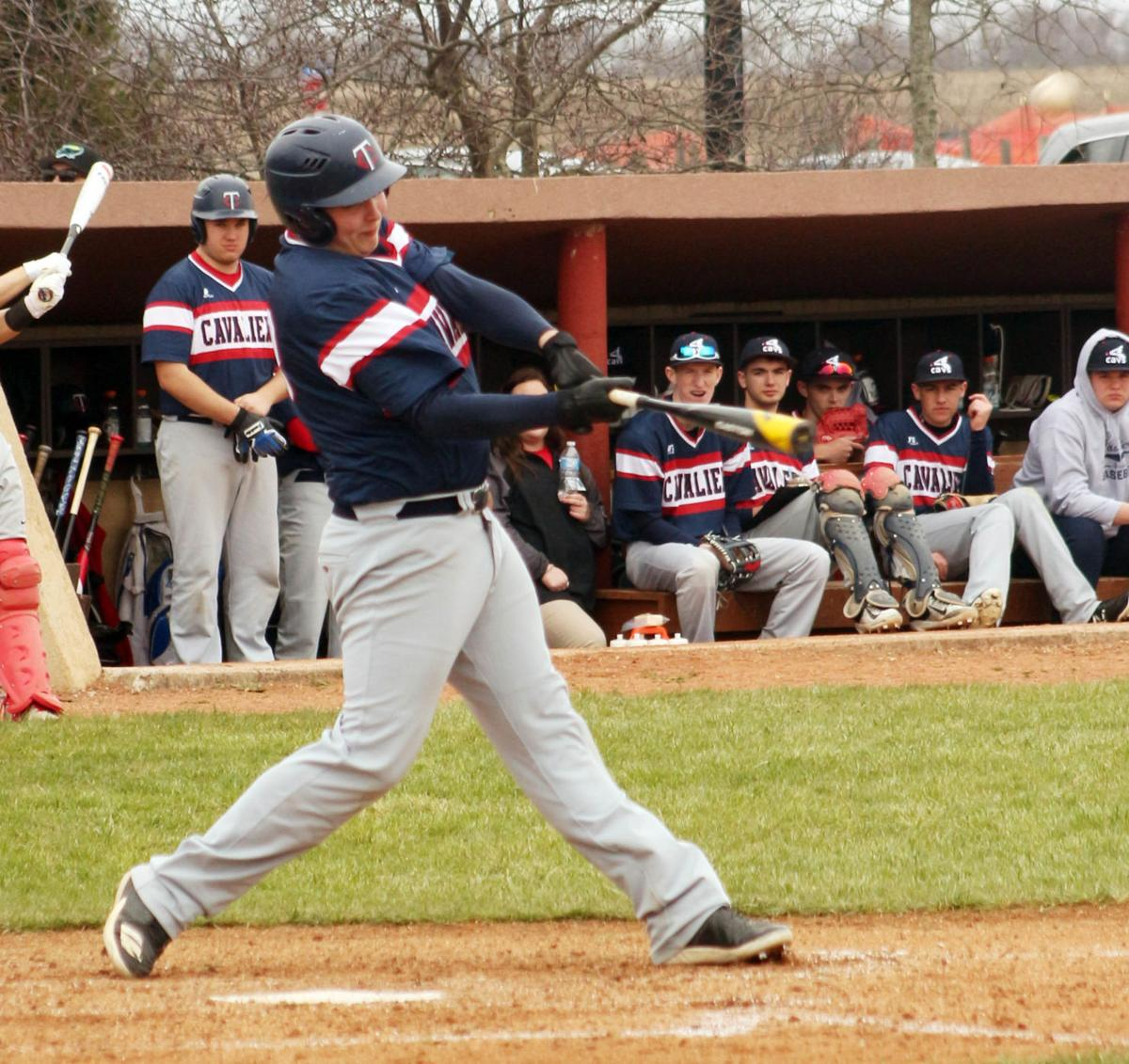 White County well-represented on Midwest Conference baseball