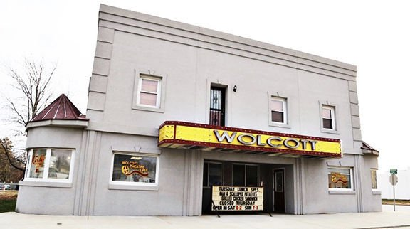 Wolcott Theater Cafe