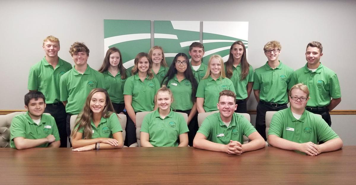 Junior Board of Drectors