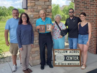 Hollow Acres owners