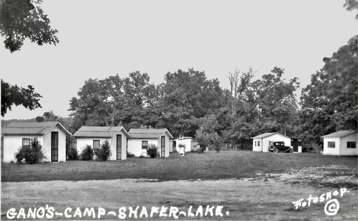 Ganos Camp early 1930's