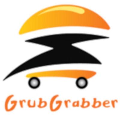 Grub grabber logo