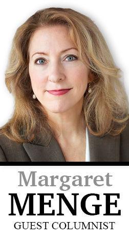 Margaret Menge column sig