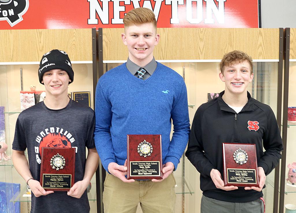 SN wrestling awards
