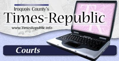 Iroquois County Courts