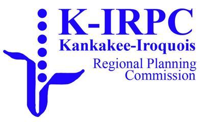 Kankakee-Iroquios Regional Planning Commission (KIRPC) logo
