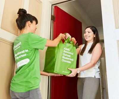 Instacart delivery service coming to Rensselaer | Rensselaer